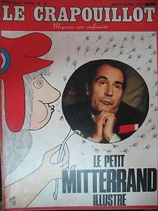 LE-PETIT-MITTERRAND-ILLUSTRe-LE-CRAPOUILLOT-1972