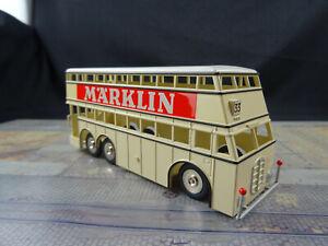 Maerklin-18080-Doppeldeckerbus-Maerklin-Neu-OVP