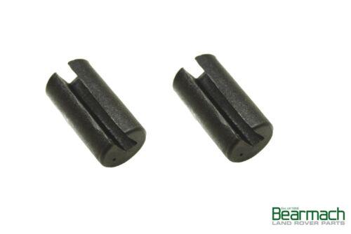 Bisagra Capó arbustos-Paquete de 2-defender 90//110//serie 3-BR 0560