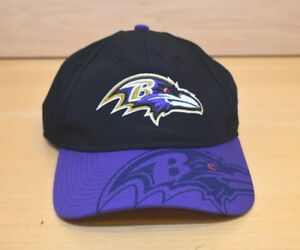 4794c40455b Image is loading Baltimore-Ravens-Womens-Brand-New-Authentic-New-Era-