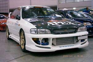 TeamJetspeed-Made-fiberglass-1994-2000-SUBA-WRX-RX-C-W-Style-FULL-KIT-NEW-RAW