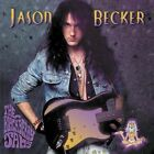 The Blackberry Jams by Jason Becker (CD, Mar-2003, Shrapnel)