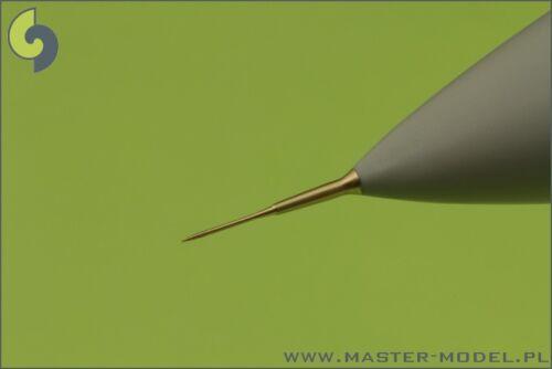 F//FB-111 AARDVARK//RABEN PITOTROHR Rohr auf AKADEMIE,HASEGAWA,#48047 1//48 MASTER