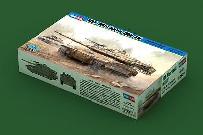 Hobbyboss 1/35 82429 Israeli Merkava Mk.IV