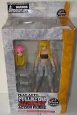 FullMetal Alchemist / Winry Rockbell - Action Figure Square Enix - Neuf en Boite