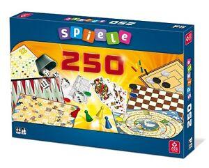ASS-Altenburger-250-Spiele-Spielesammlung-Muehle-Dame-Sammlung-Brettspiele
