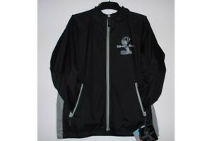 Shelby-Logo-Windbreaker-Rain-Jacket-LAST-ONES-Discounted-FREE-USA-SHIPPING