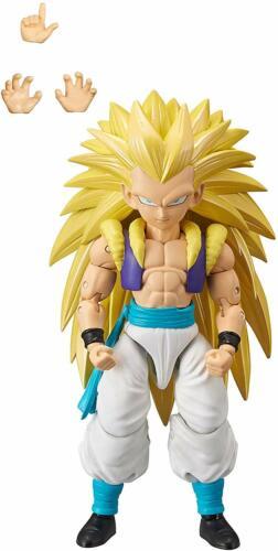 Dragon Stars Series 12 action figure Dragon Ball Super SUPER SAIYAN GOTENKS