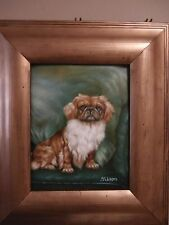 CUTE LITTLE PEKINGESE PUPPY DOG READY TO GO HOME WITH YOU :o) O/C MUST SEE
