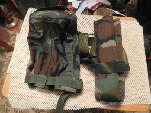 Heavy Weapons Padded Sling and Muzzle Cover