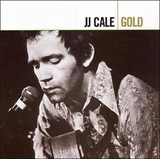 J J CALE Gold 2CD BRAND NEW Best Of J.J Cale