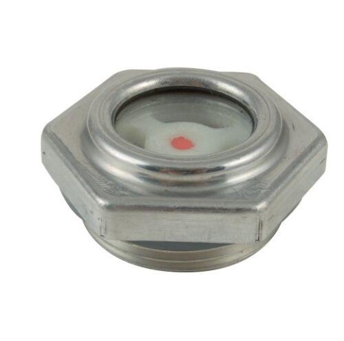 Hydraulic Fluid Oil Tank Level  Indicator 1-1/4bspp