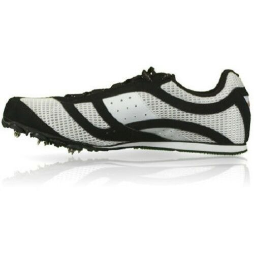 Brooks nerf 1600 distance 3200 Miler Track Running Spikes Chaussures homme taille 14 15
