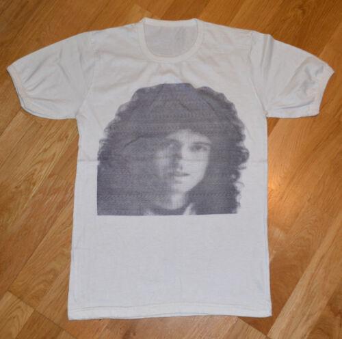 *1970's BRIAN MAY* vtg rock concert tour t-shirt (