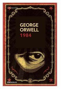1984- George Orwell (Español)