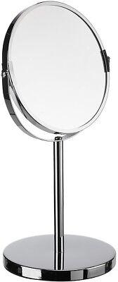 Vernederen Kosmetikspiegel Kosmetik-spiegel Doppelseitig Mit 5-facher Vergrößerung Drehbar