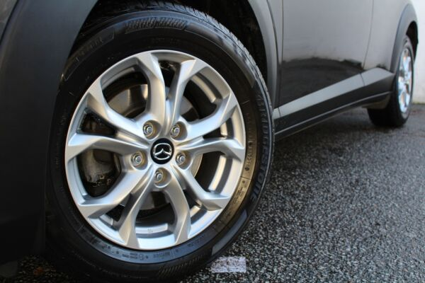 Mazda CX-3 2,0 Sky-G 120 Vision - billede 3