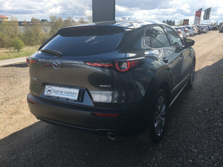 Mazda CX-30 2,0 Sky-X 180 Sky Tech - billede 5
