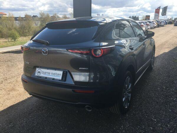 Mazda CX-30 2,0 SkyActiv-X 180 Sky Tech - billede 5