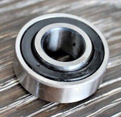 Extended IR Width 24mm Premium 88506 Bearing w// 2 Felt Seals 30mm ID 62mm OD