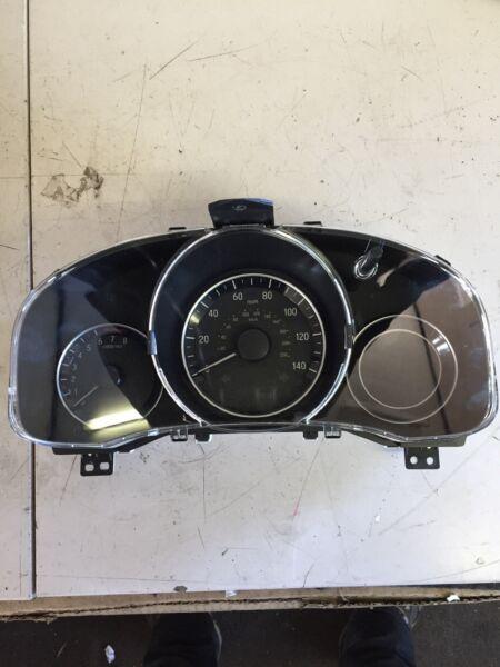 100% Waar Honda Jazz 15-19 1.3 Petrol Automatic Speedometer Clock Cluster 78100-tar-e330