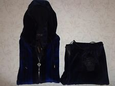 GIANNI VERSACE  Tracksuits sport suit Velour Size L  Made in Italy