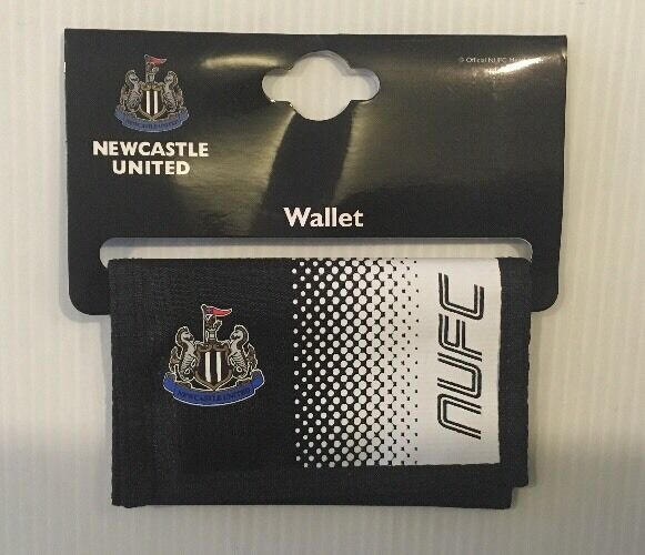 Official Newcastle United FC Window Sign Car Accessories Novelty Football Gift Ideas