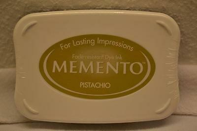 Memento Stempelkissen Pistachio 204706