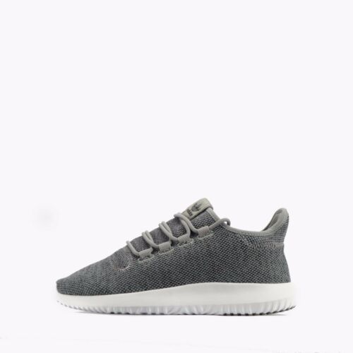 adidas Originals Tubular Shadow Junior Youth Shoes in Solid Grey