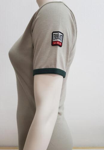 Everlast Damen Sportkleid Farbe Grey Green Größe M