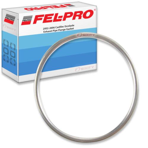 Fel-Pro Exhaust Pipe Flange Gasket for 2002-2006 Cadillac Escalade FelPro qo
