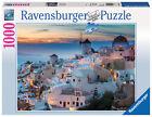 Ravensburger Santorini Cinque Terre 1000pc Jigsaw Puzzle