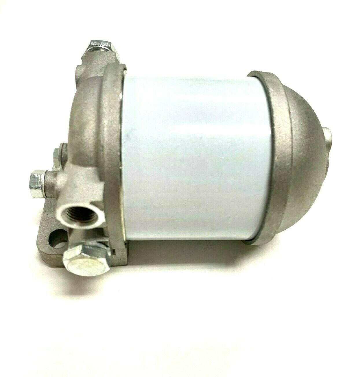 Fuel Filter Glass Bowl Plug Screw Compatible with Lucas CAV Delphi HDF 296 Perkins A4.212 A4.236 Engine