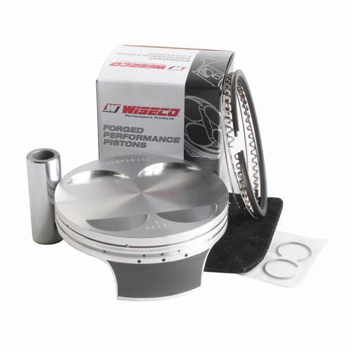 Wiseco Honda TRX450R TRX450 TRX 450 450R R   PISTON 101mm 06-13 12.5:1 BIG BORE