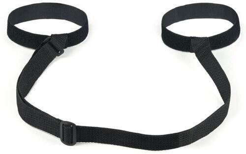 Yoga Mat Strap Adjustable Carrier Sling Shoulder Carrying Belt Fitness Exercise