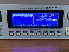 AKAI S3000XL VX600 CD3000 i (XL) LED SCREEN LCD Display NEW!! LAST TWO LEFT!!!