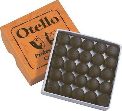 Per Stecca Da Biliardo For Improving Blood Circulation Ambitious Stock 3 Cuoi Otello Diametro 12,5 Mm Sporting Goods