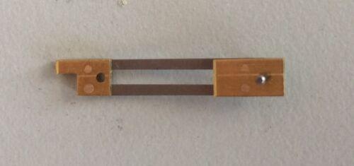 431 Pendule à ressort pour PendulenStylet distance 18,5 épaisseur 0,05No