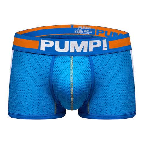 Herren Unterwäsche Höschen Unterhose Boxshorts Baumwolle Boxer Atmungsaktiv Mode