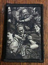 Sons of Anarchy Morale Patch