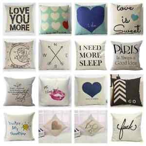 Fun-Retor-Words-Pillow-Case-Cotton-Linen-Sofa-Throw-Cushion-Cover-Home-Decor