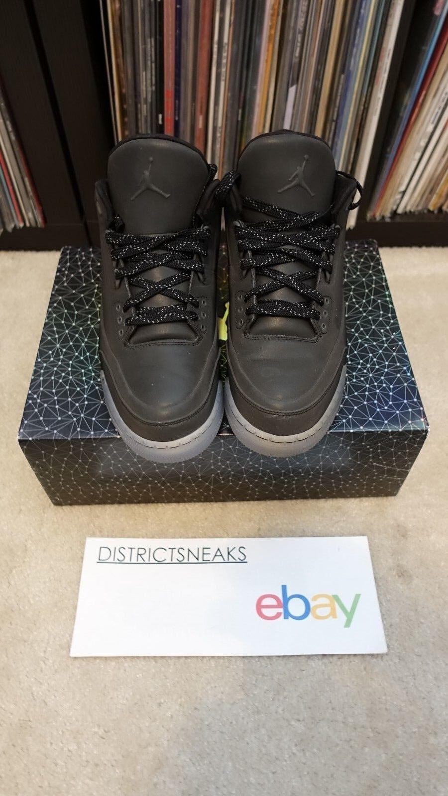 Nike Air 010) Jordan Retro 3