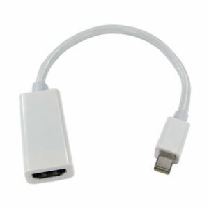 15cm-Mini-Display-Port-Thunderbolt-Male-Plug-to-HDMI-Female-Adapter-007684