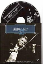 MORRISSEY ringeleader of the tormentors CD ALBUM PROMO card sleeve