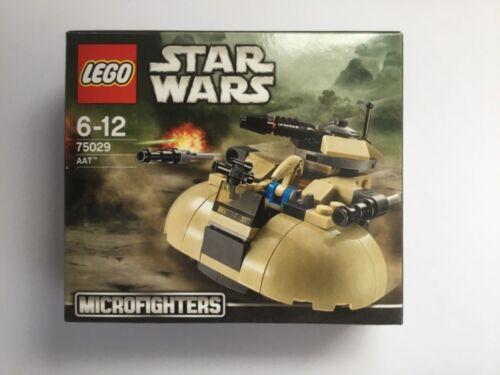 AAT Serie 1 LEGO StarWars Microfighters 75029 NEU OVP