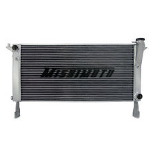 Mishimoto Racing Aluminum Radiator for 10-12 Hyundai Gensis Coupe 2.0T