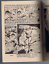 thumbnail 4 - L'incroyable Hulk #39 Heritage FRENCH /CANADIAN 1st Cameo Wolverine! (B&W)