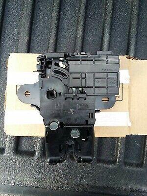Trunk Lid Lock Latch Actuator For Cadillac CTS Camaro Cruze Malibu 2011-2015 H//P