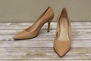 6f5e87a009e Image is loading NINE-WEST-Women-039-s-Flax-Pumps-Shoes-