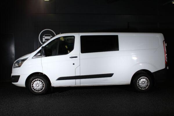 Ford Transit 310 L2 Van 2,2 TDCi 125 Trend H3 FWD - billede 1
